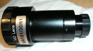 C-Mount Adapter