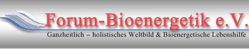 Forum Bioenergetik