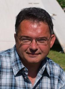 Heliomatrix Hans Werdecker