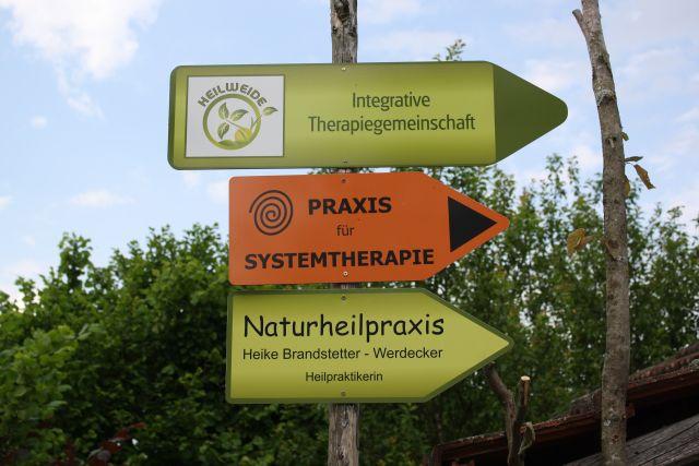 Integrative Therapiegemeinschaft Heilweide